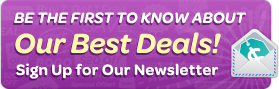 Coupon Craze Newsletter